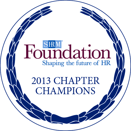 SHRM Primary Chapter Application