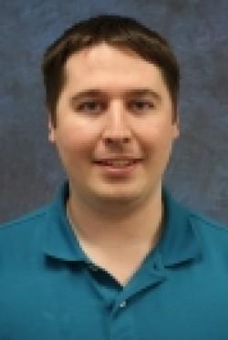 Christopher Miller, SHRM-CP