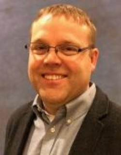 Jonathan Smith, CEcD