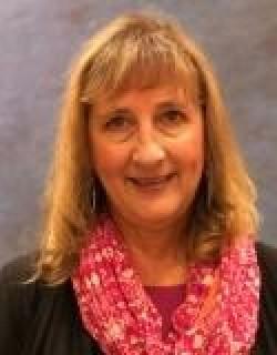 Kathy Johnson, SHRM-CP